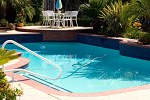 we can maintain your pool