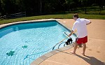 we can clean your pool