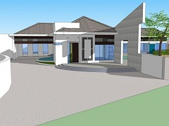 Designs for your perfect home in Crete!