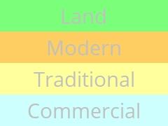 We have a large portfolio of Crete properties!