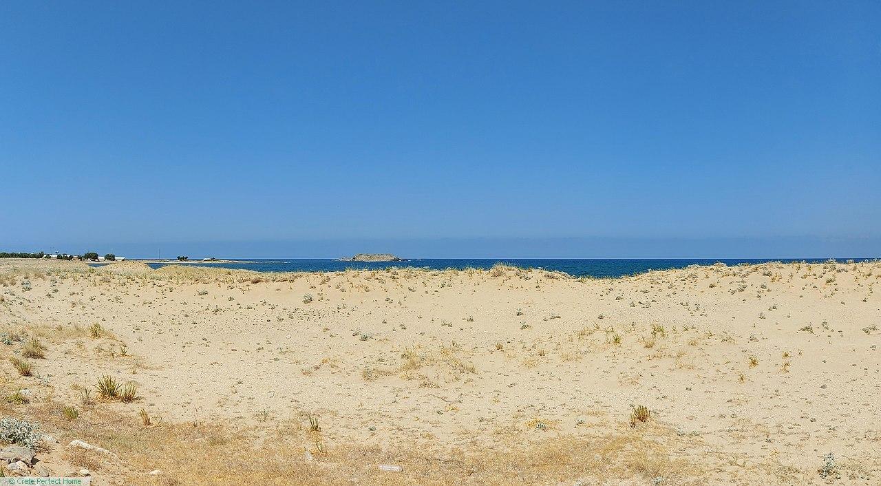 Large level beachside plot, huge build allowance, suitable for hotel